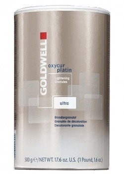 GOLDWELL Oxycur