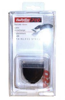 BABYLISS PRO FX672ME náhradný strihací nôž pre strojček FX672E Power  Definer Clipper - 45mm 98587d62944
