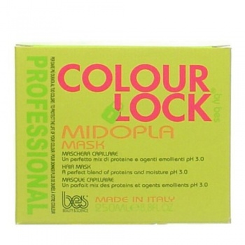 BES Colour Lock