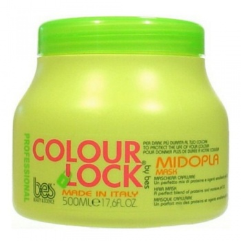BES Colour Lock