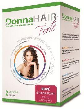 DONNA HAIR