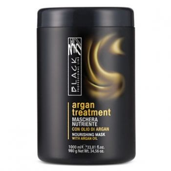 BLACK Argan