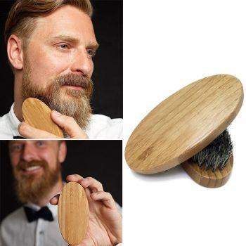Beard Brush 1000-882