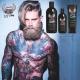 H-ZONE Essential 4 Tattoo - speciální péče o tetování - kit 3 produkty