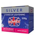 RONNEY Silver