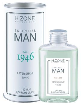 H.ZONE Essential Man