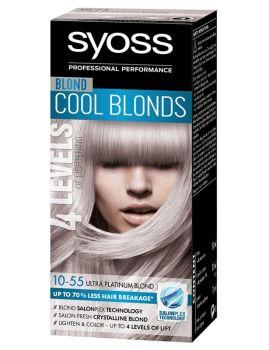 SYOSS 4Levels