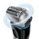 Braun Series 5 5140S Wet&Dry holicí strojek + CombiPack navíc 3
