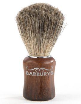 BARBURYS Grey Walnut