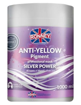 RONNEY Anti-Yellow