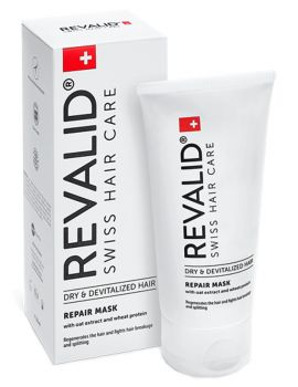 REVALID Dry Hair