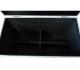 Profesionální kadeřnický a kosmetický kufr Sibel - černý 4